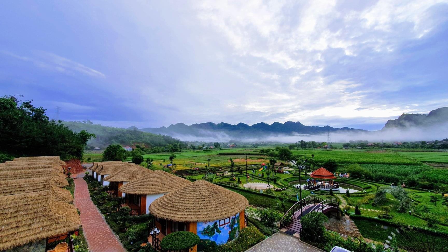 Sơn La: Hướng đi nào cho đề án phát triển du lịch huyện Mộc Châu đến năm 2025 và tầm nhìn đến năm 2030 - Ảnh 3