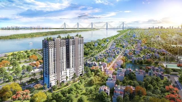 Cơ hội sở hữu căn hộ Xanh ngay gần Hồ Tây chỉ từ 1,9 tỷ - Ảnh 2