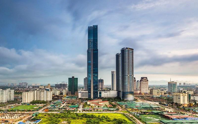 Sắp có thêm bệnh viện 5 sao hơn 2000 tỷ và công viên 14ha tại quận Nam Từ Liêm - Ảnh 3