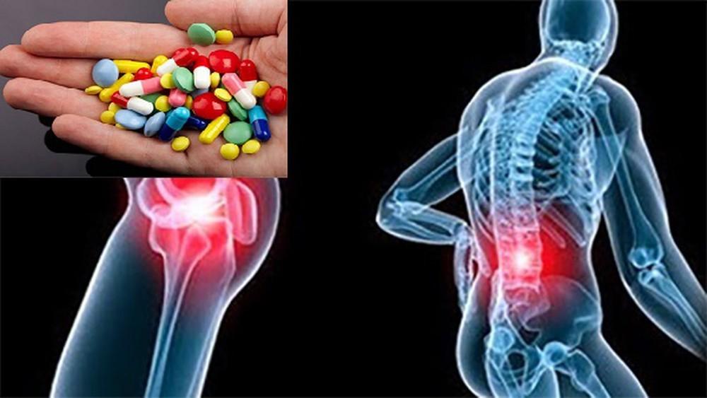 Bách Hoạt Trần Qúy - Sản phẩm độc đáo từ thảo dược cải thiện bệnh xương khớp hiệu quả - Ảnh 2