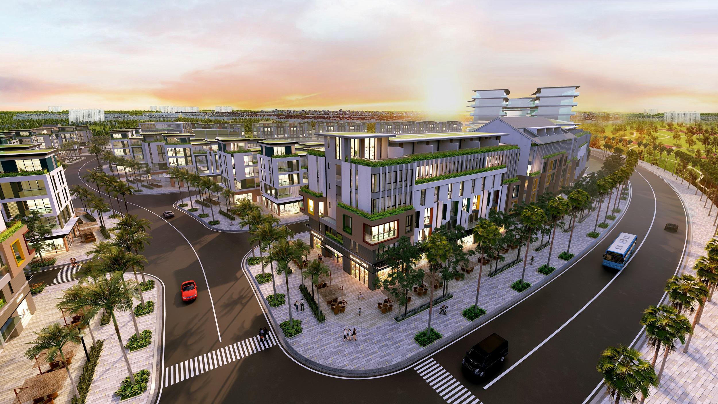 Đâu sẽ là đô thị thông minh, đáng sống cho tương lai Phú Quốc? - Ảnh 2