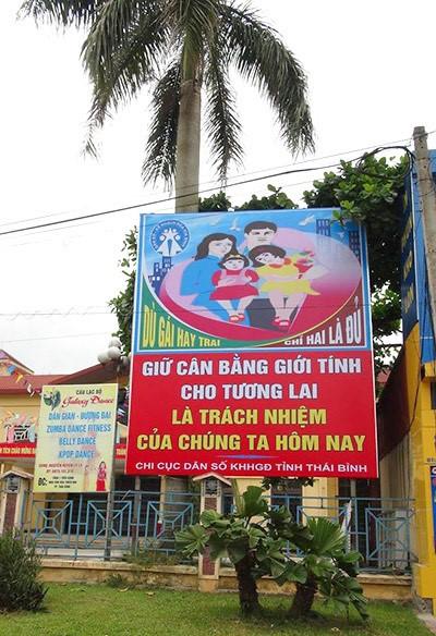 Thái Bình: Quyết tâm thực hiện thành công chiến lược dân số Việt Nam đến năm 2030 và phát triển kinh tế xã hội - Ảnh 1