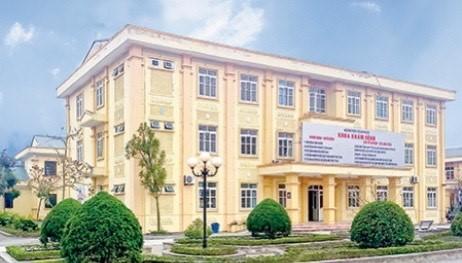 Bệnh viện Tâm thần Thái Bình: Điểm sáng về phong cách và thái độ phục vụ người bệnh - Ảnh 2
