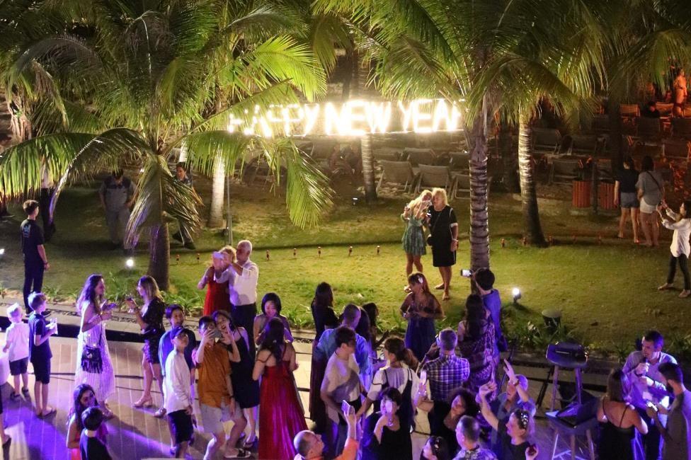 Đón giáng sinh và năm mới tại Phú Quốc, đừng bỏ qua ưu đãi từ Khu nghỉ dưỡng căn hộ hàng đầu châu Á - Ảnh 4