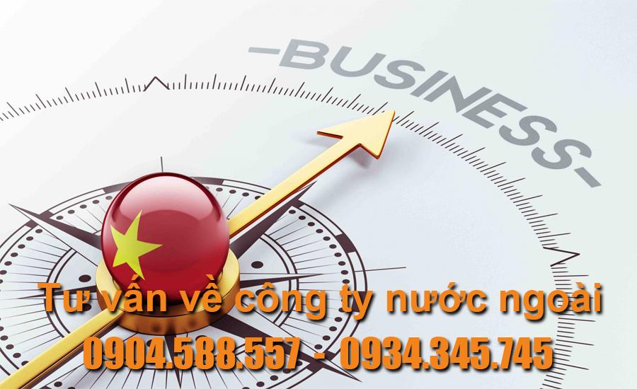 Kinh nghiệm thành lập công ty cho người nước ngoài  - Ảnh 2
