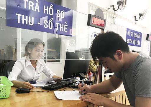 Tăng năng suất lao động, nâng cao hiệu quả chính sách BHTN  - Ảnh 1