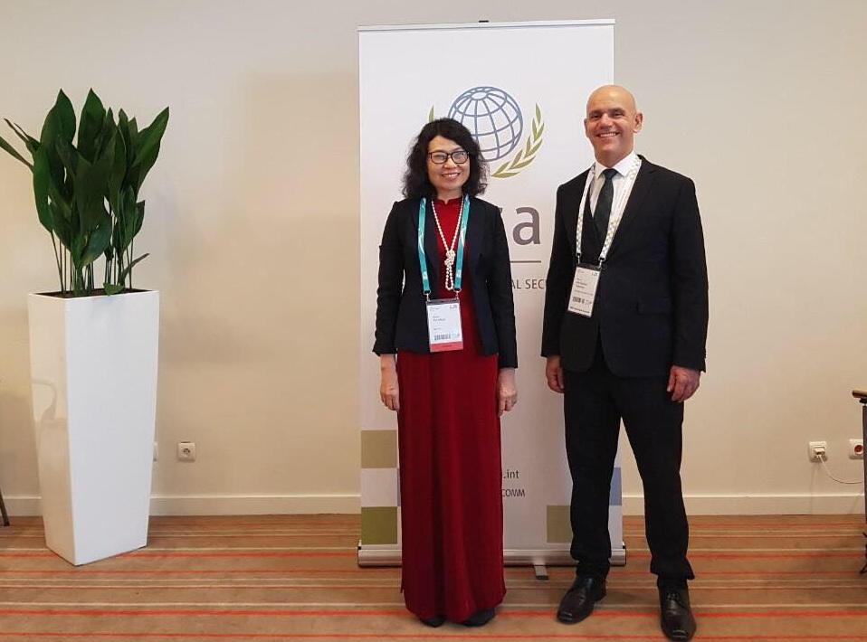 Dự kiến chương trình làm việc của Tổng Thư ký Hiệp hội ASXH Quốc tế tại Việt Nam - Ảnh 1