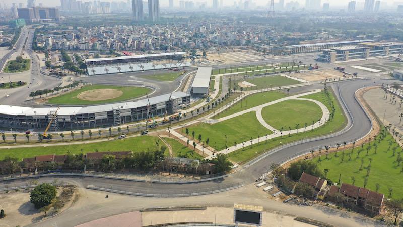 Vietnam Grand Prix hợp tác với Tổng cục Du lịch Việt Nam  - Ảnh 2