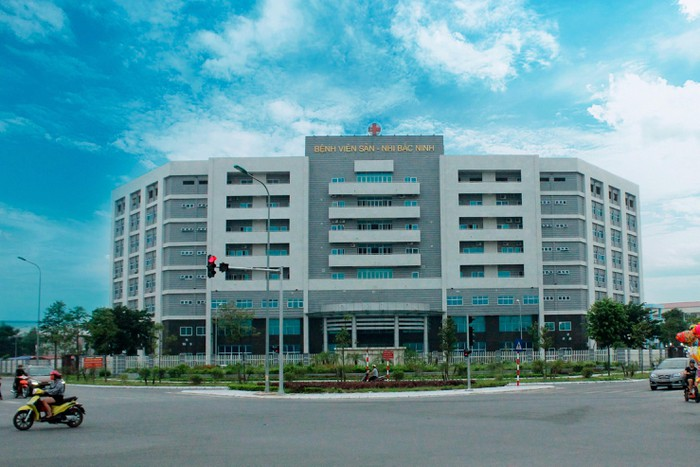 Bệnh viện Sản - Nhi Bắc Ninh: Nỗ lực hướng tới sự hài lòng của người bệnh - Ảnh 1