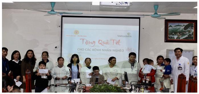 Bệnh viện Sản - Nhi Bắc Ninh: Nỗ lực hướng tới sự hài lòng của người bệnh - Ảnh 3