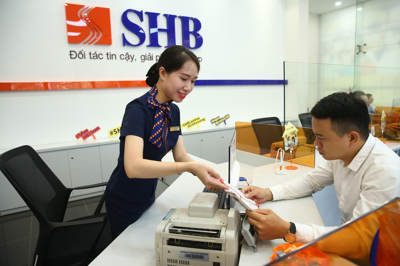 SHB dành 3.000 tỷ đồng hỗ trợ các doanh nghiệp bị ảnh hưởng bởi COVID-19  - Ảnh 2
