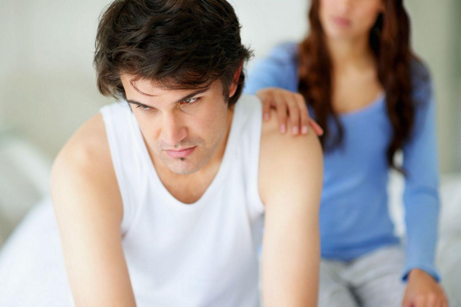 Triệu chứng rối loạn chức năng sinh lý: nhiều phiền toái nhưng có thể khắc chế bằng TPBVSK Vương Lực Đan  - Ảnh 2