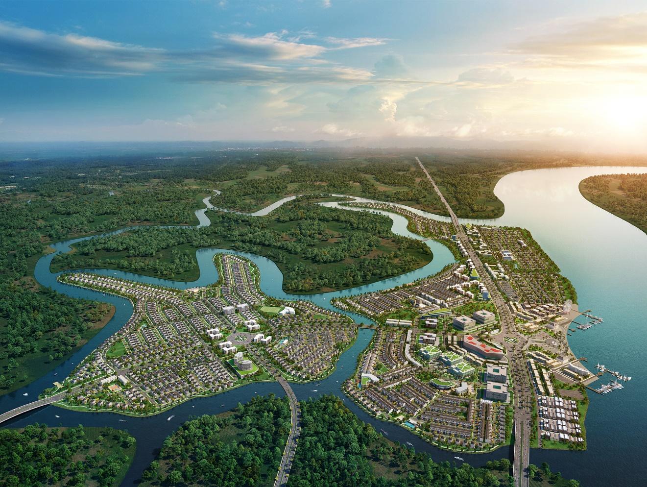 Mở rộng phát triển mô hình dự án mới, Novaland tạo dấu ấn trên thị trường vốn quốc tế  - Ảnh 1