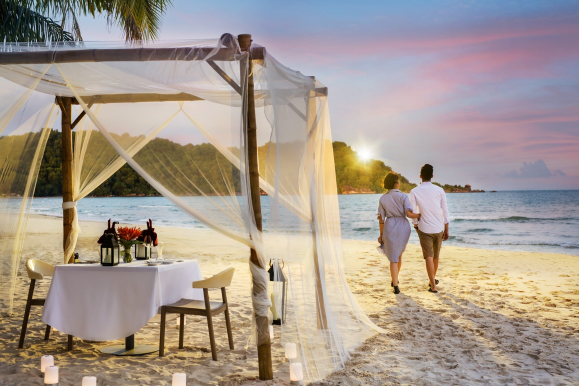 Món quà tuyệt vời cho mùa Valentine từ Premier Residences Phu Quoc Emerald Bay  - Ảnh 3