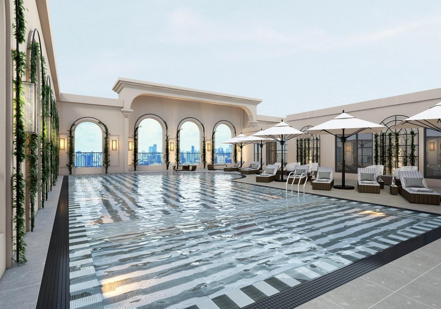 King Palace hút khách mua nhà với hệ sinh thái toàn diện vì sức khỏe  - Ảnh 1