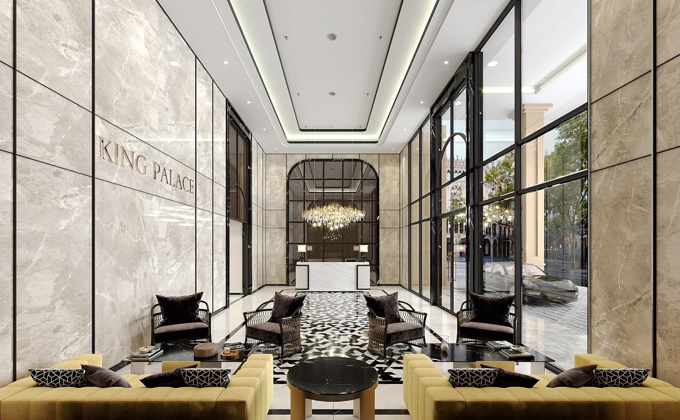 King Palace hút khách mua nhà với hệ sinh thái toàn diện vì sức khỏe  - Ảnh 2