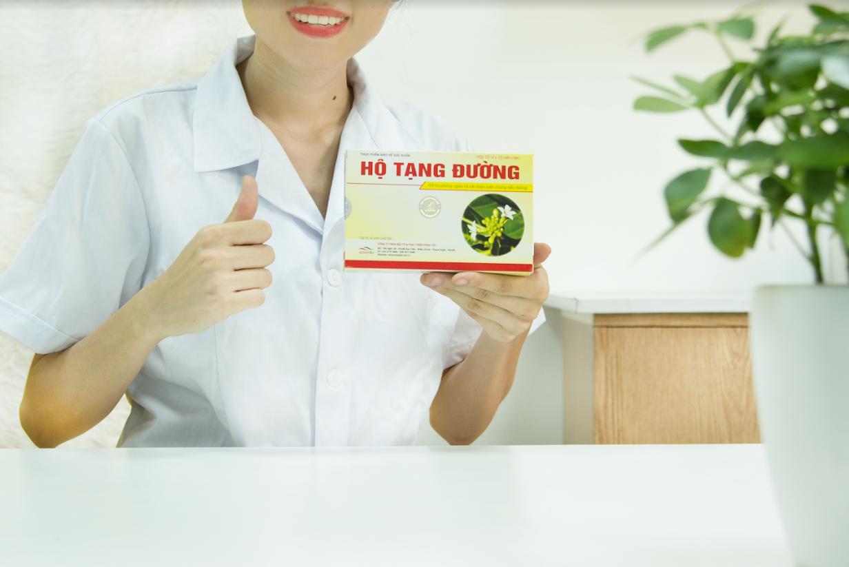 Thực phẩm chức năng hỗ trợ biến chứng tiểu đường hiệu quả, các nhà thuốc tin dùng  - Ảnh 2