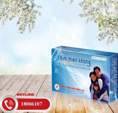 Đẩy lùi vảy nến thể mảng nhờ bộ đôi sản phẩm thảo dược Kim Miễn Khang & Explaq  - Ảnh 2