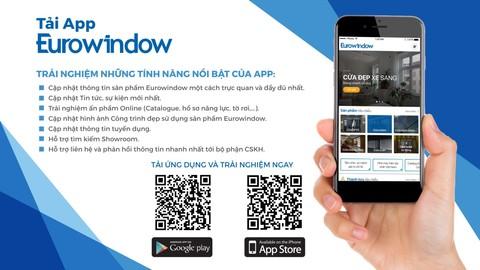 Nội thất Eurowindow – Giải pháp tối ưu cho mọi công trình  - Ảnh 3