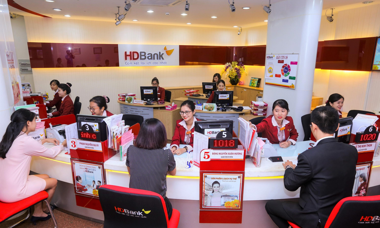 HDBank dành 10.000 tỷ đồng hỗ trợ doanh nghiệp bình ổn giá  - Ảnh 1