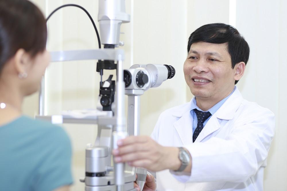 """Bệnh viện Việt Nam trên """"chặng đua"""" chuyển đổi số - Ảnh 1"""