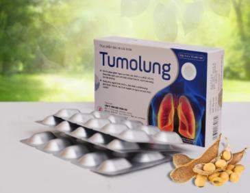 """Tumolung - Giải pháp """"vàng"""" cho người bị ung thư phổi  - Ảnh 3"""