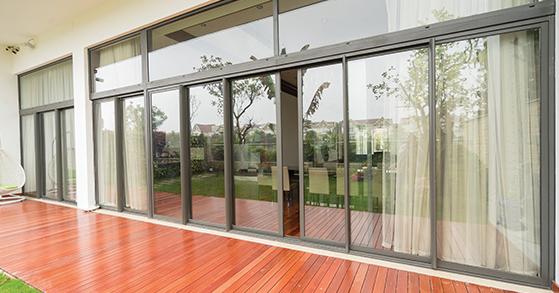 Vì sao cửa và vách nhôm kính lớn Eurowindow được ứng dụng  rộng rãi trong các kiến trúc hiện đại?  - Ảnh 2