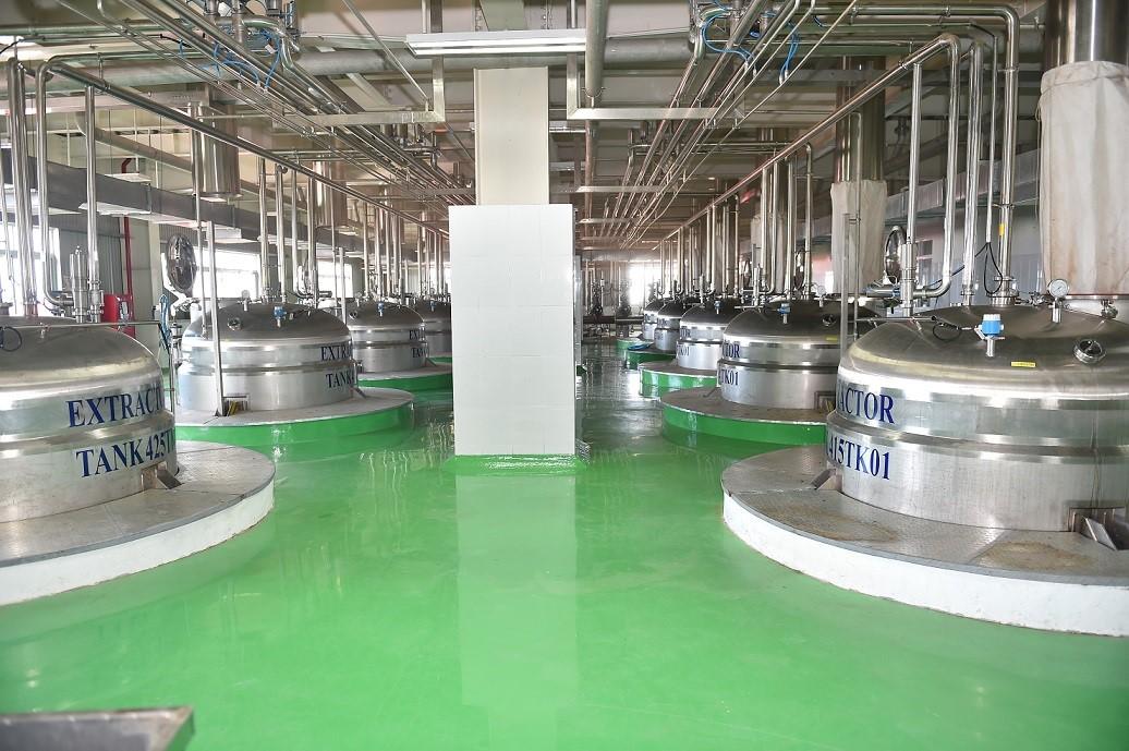 Khám phá công nghệ vô trùng sản xuất Trà Dr Thanh 48.000 chai mỗi giờ  - Ảnh 2