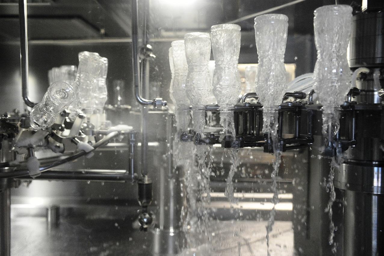 Khám phá công nghệ vô trùng sản xuất Trà Dr Thanh 48.000 chai mỗi giờ  - Ảnh 4
