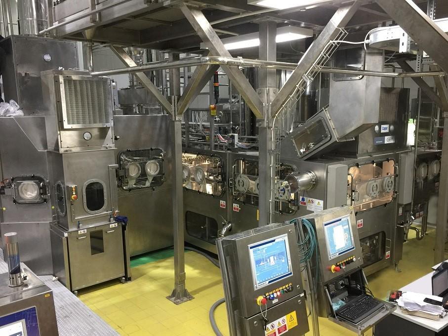 Khám phá công nghệ vô trùng sản xuất Trà Dr Thanh 48.000 chai mỗi giờ  - Ảnh 5