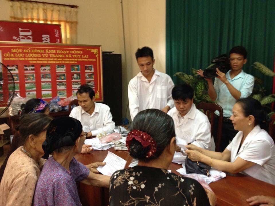 Bật mí bài thuốc đặc trị bệnh dạ dày của lương y Nguyễn Xuân Điềm  - Ảnh 2