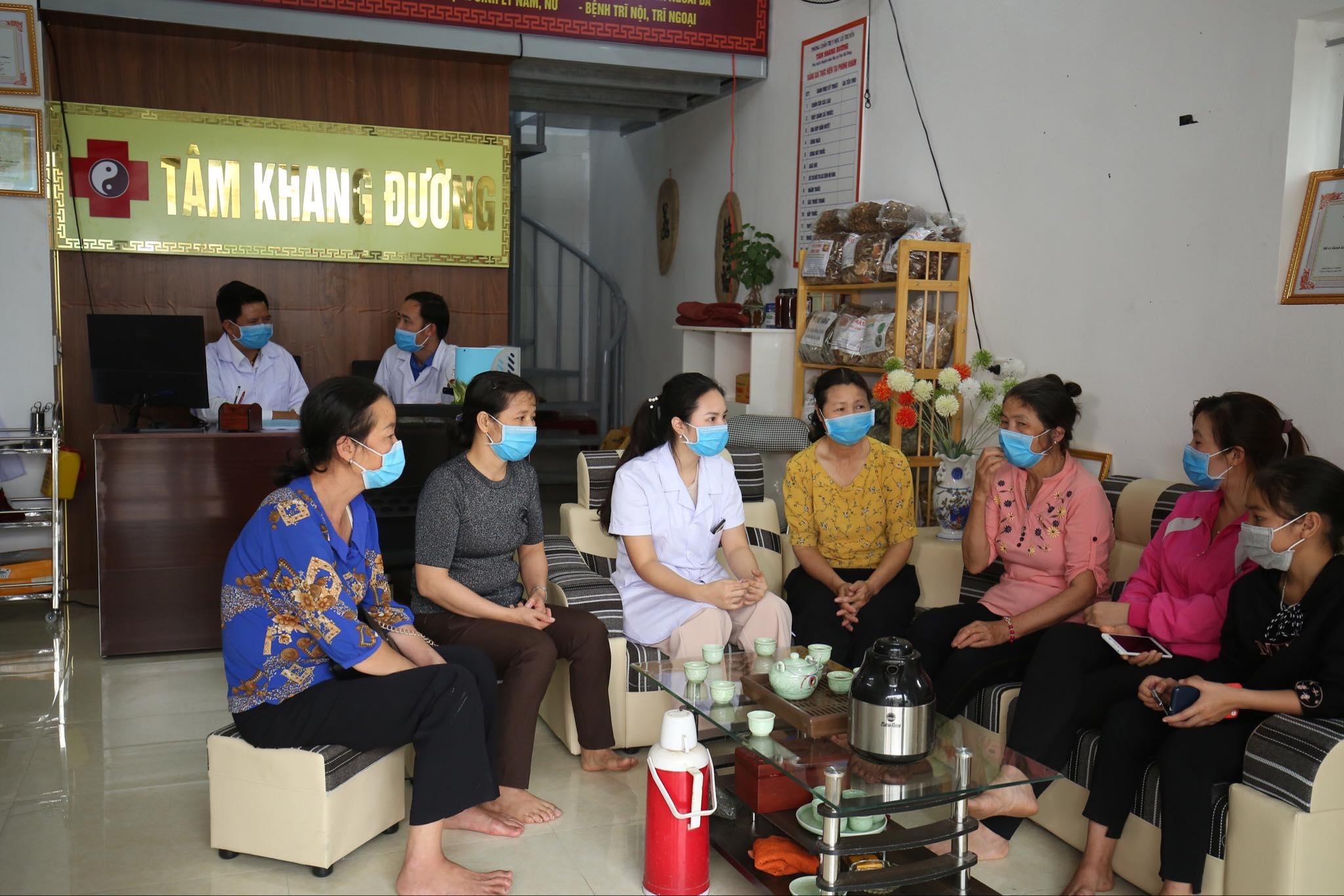 Bật mí bài thuốc đặc trị bệnh dạ dày của lương y Nguyễn Xuân Điềm  - Ảnh 3