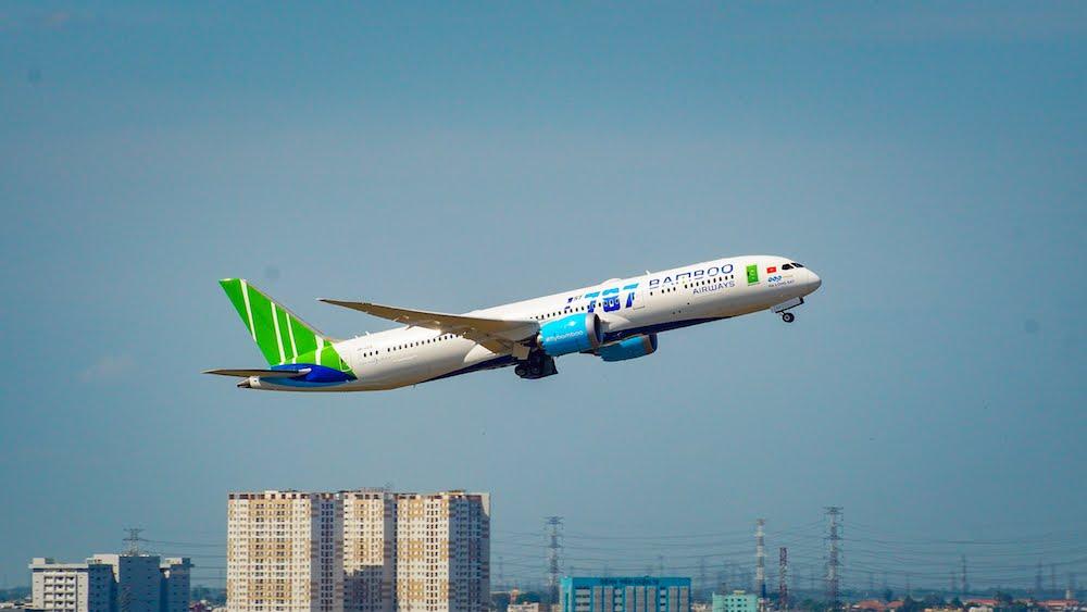 4 lợi điểm chưa từng có của dòng thẻ bay đa nhiệm Bamboo Pass  - Ảnh 2
