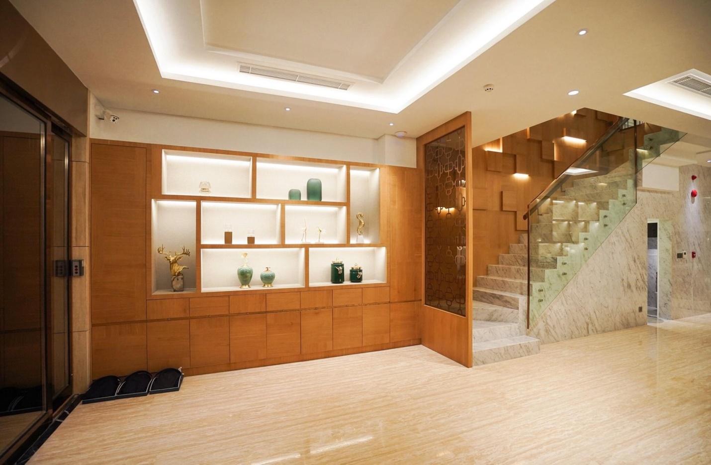 Le Pavillon Đà Nẵng – Shophouse 6 sao đầu tiên của Đất Xanh Miền Trung  - Ảnh 3