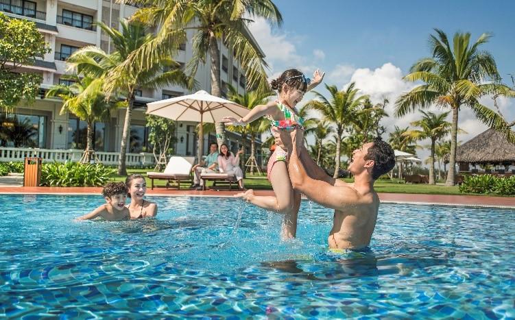 Vinpearl siêu ưu đãi đón hè 2020 với kỳ nghỉ 5 sao trọn gói chỉ từ 2.399.000 đồng  - Ảnh 6