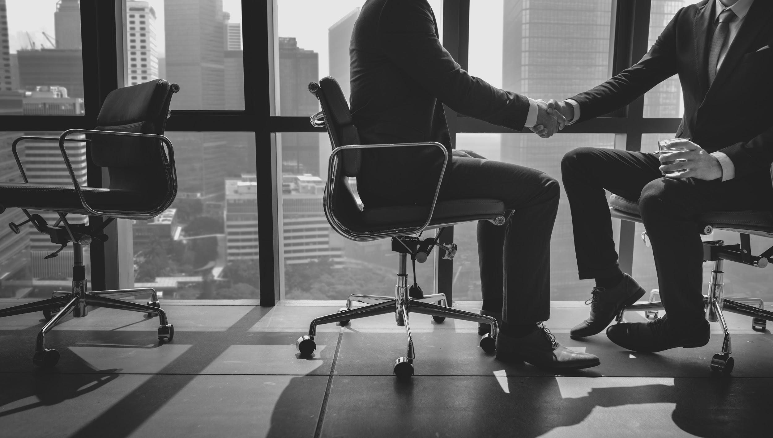 5 lý do doanh nghiệp nên sử dụng dịch vụ tìm kiếm ứng viên cấp cao (executive headhunters)  - Ảnh 1