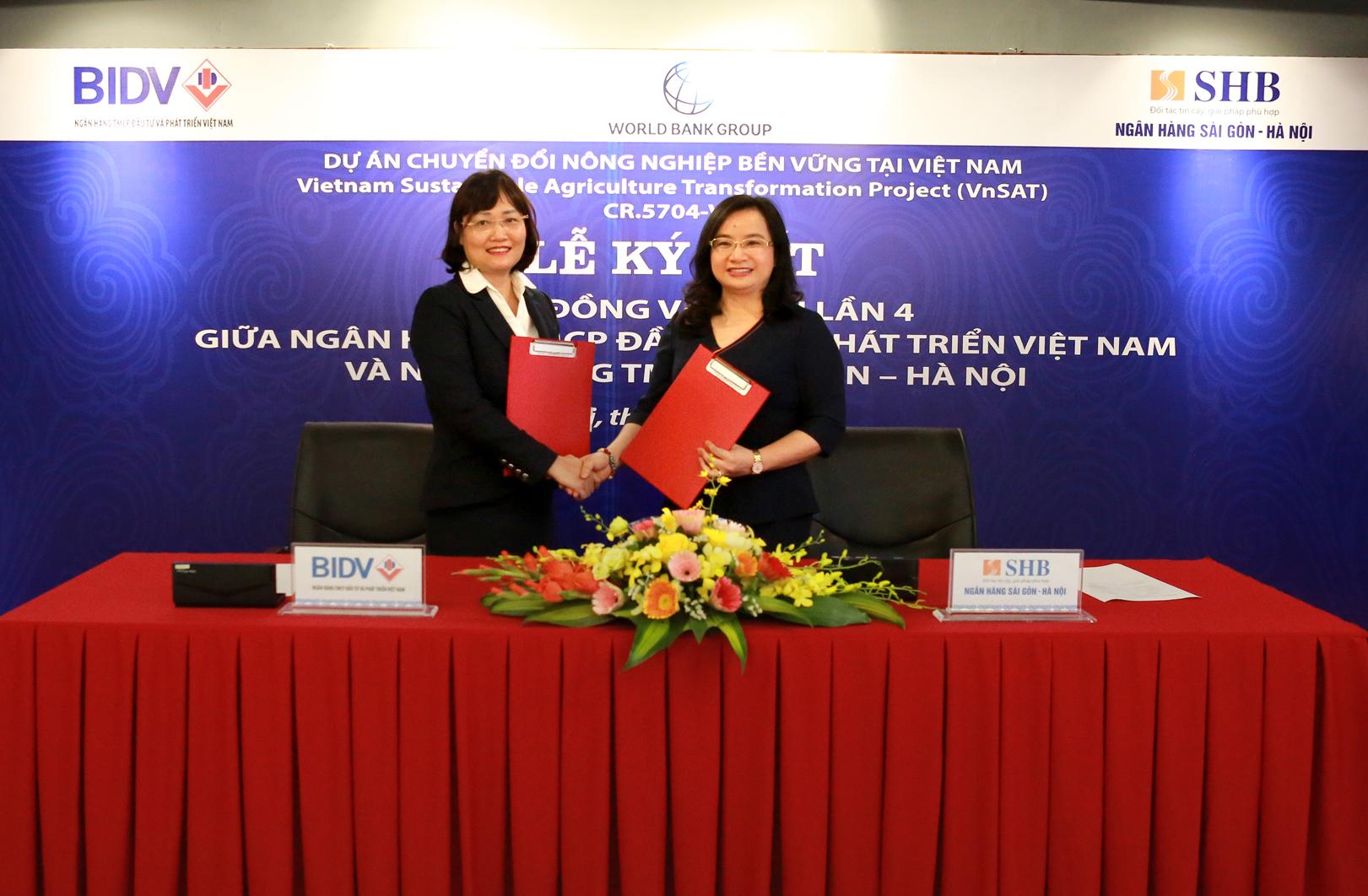 SHB đầu tư vốn đẩy mạnh phát triển kinh tế Đồng bằng sông Cửu Long  - Ảnh 1