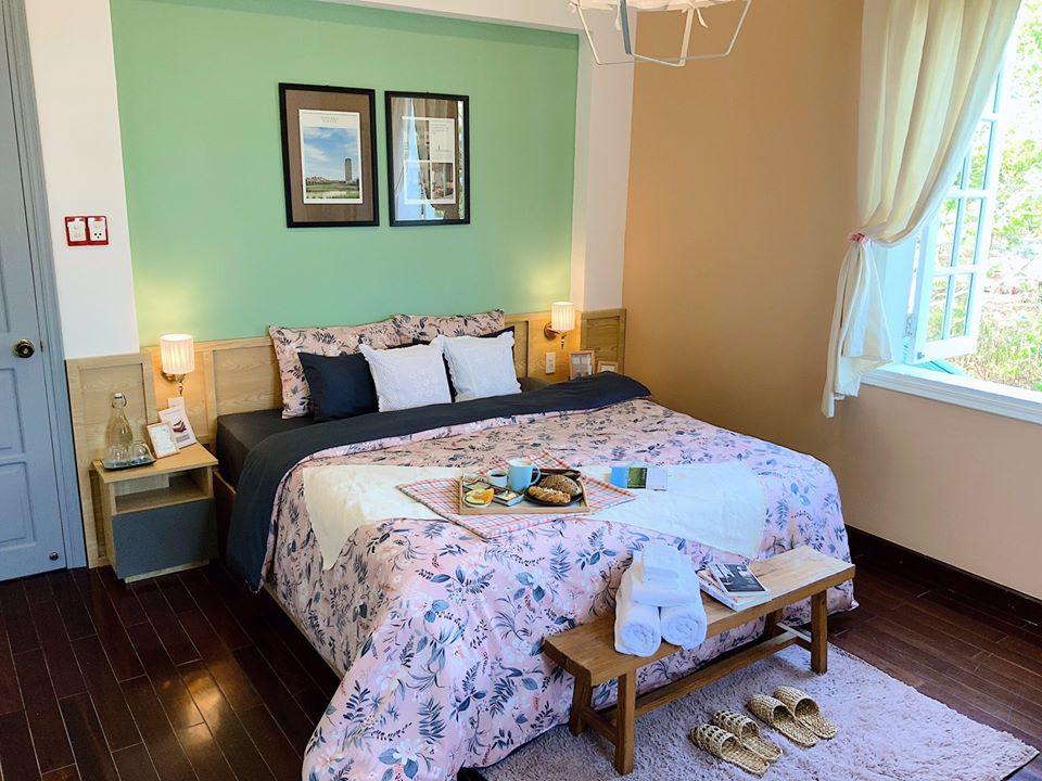 Làm sao để thu hút khách đặt phòng khi nhà nhà làm homestay?  - Ảnh 1