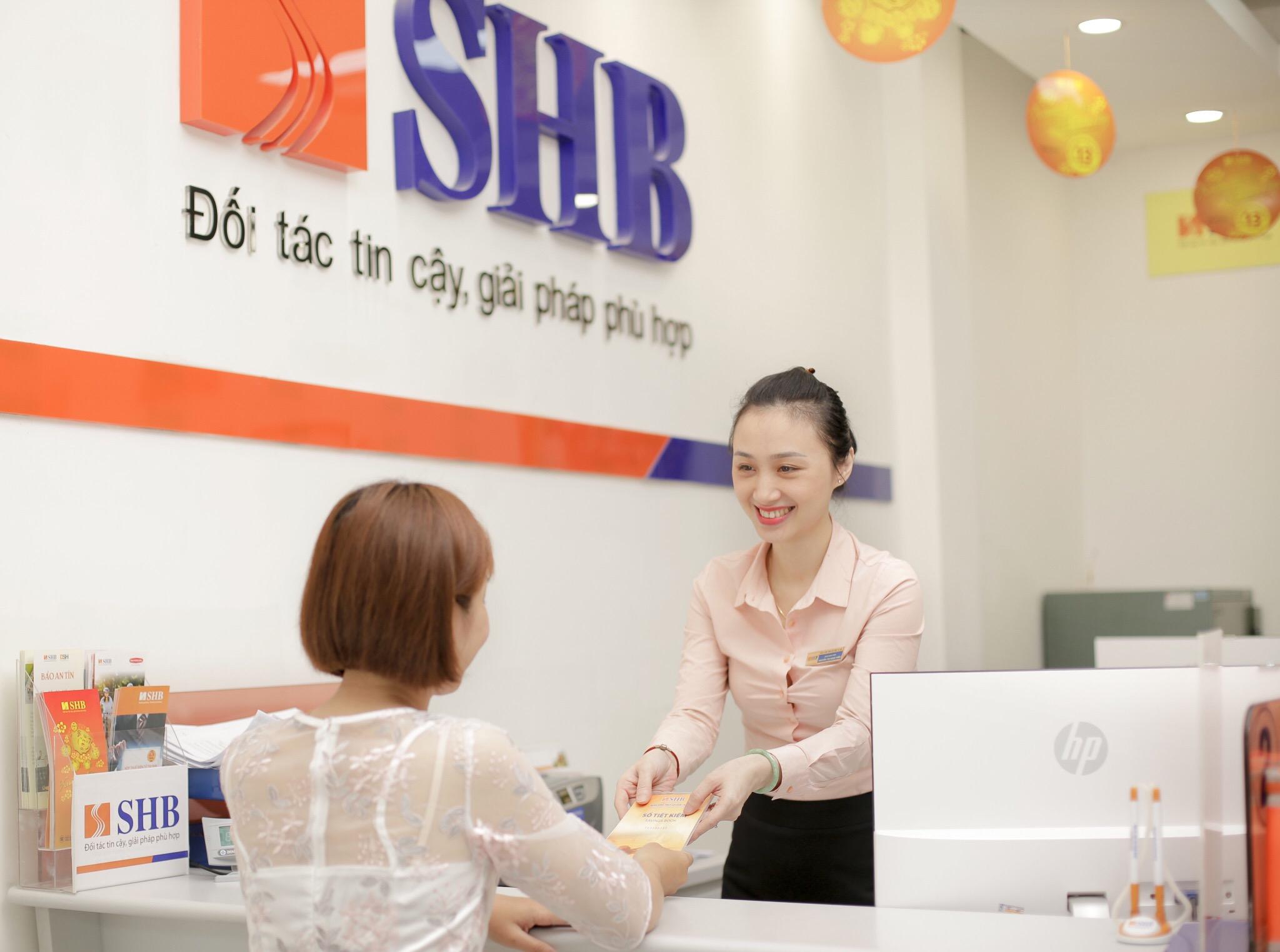 Gửi tiết kiệm hè, đón nhiều ưu đãi cùng SHB  - Ảnh 1