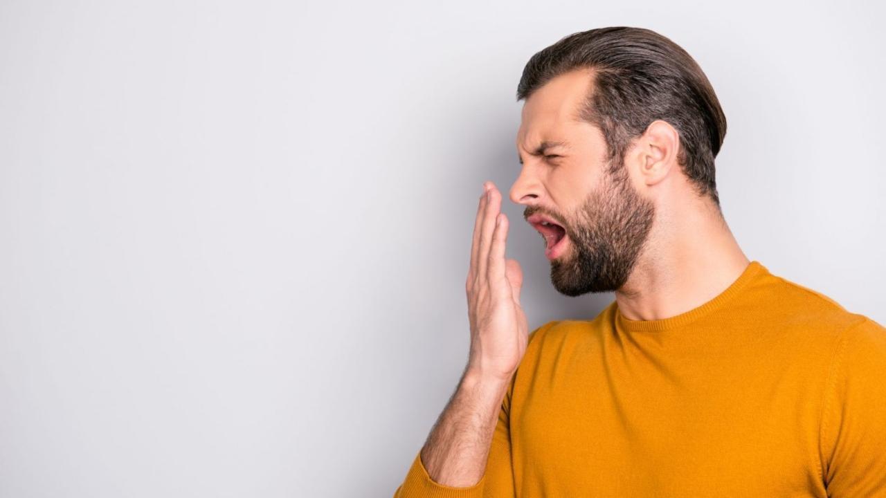 Triệu chứng hôi miệng do trào ngược dạ dày: gây ra phiền toái, không thể coi thường  - Ảnh 2
