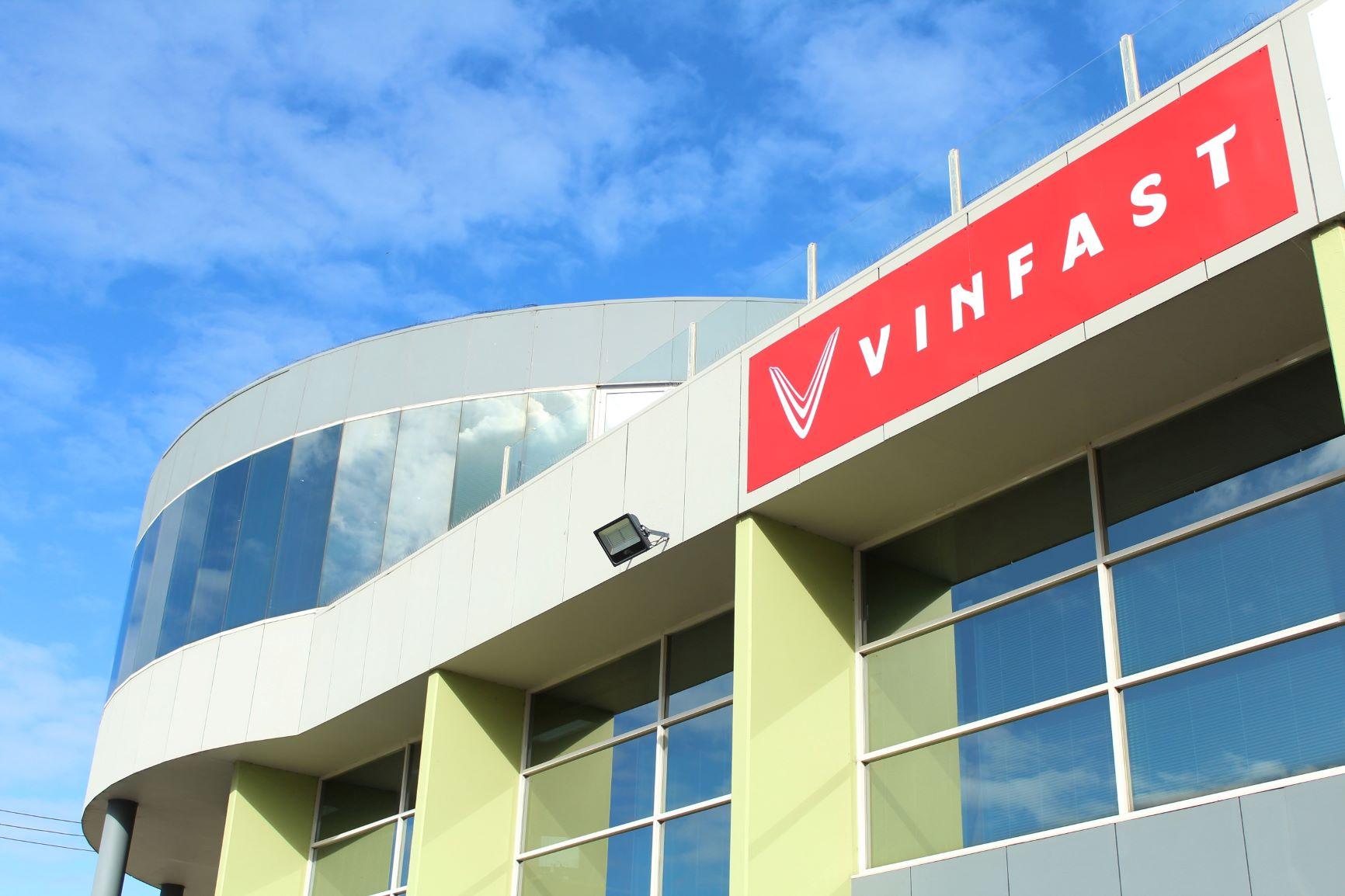 VinFast khai trương văn phòng tại Australia  - Ảnh 2