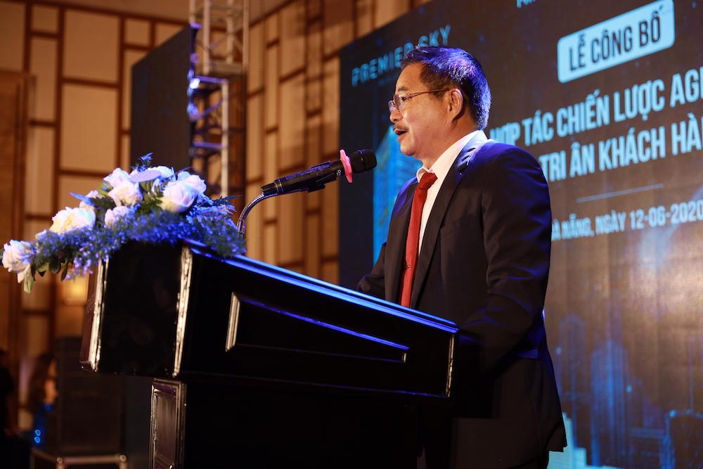 Agribank và công ty Minh Đông hợp tác chiến lược dự án Premier Sky Residences  - Ảnh 2
