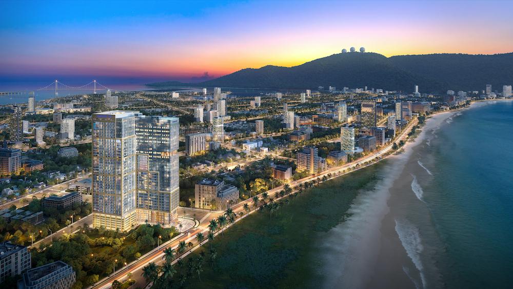 Agribank và công ty Minh Đông hợp tác chiến lược dự án Premier Sky Residences  - Ảnh 3