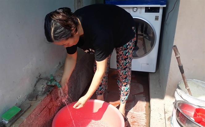 Công ty CP Cấp nước và Xây dựng Yên Bái: Phấn đấu ngày càng nhiều người dân được sử dụng nước sạch  - Ảnh 1