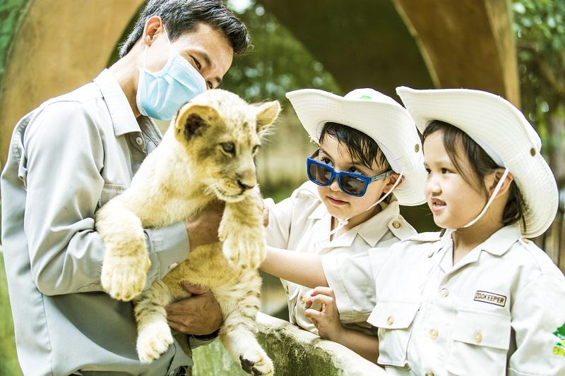 Vingroup khởi công dự án công viên chủ đề lớn nhất Việt Nam  - Ảnh 5