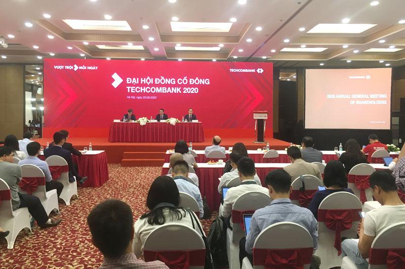 """Chủ tịch Techcombank nói về """"khẩu vị"""" lựa chọn khách hàng  - Ảnh 1"""
