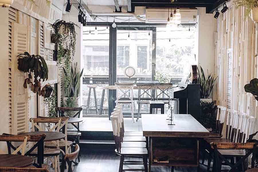 Bỏ túi 7 Hostel ở Sài Gòn  - Ảnh 7