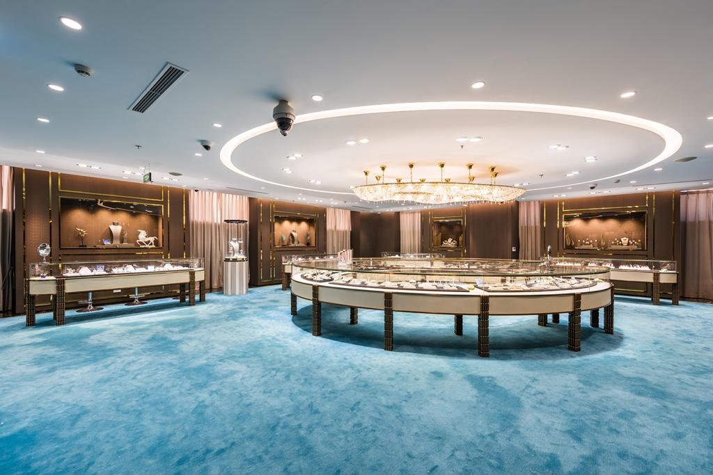 Tập đoàn DOJI được vinh danh là doanh nghiệp xuất sắc Châu Á Thái Bình Dương năm 2020  - Ảnh 3