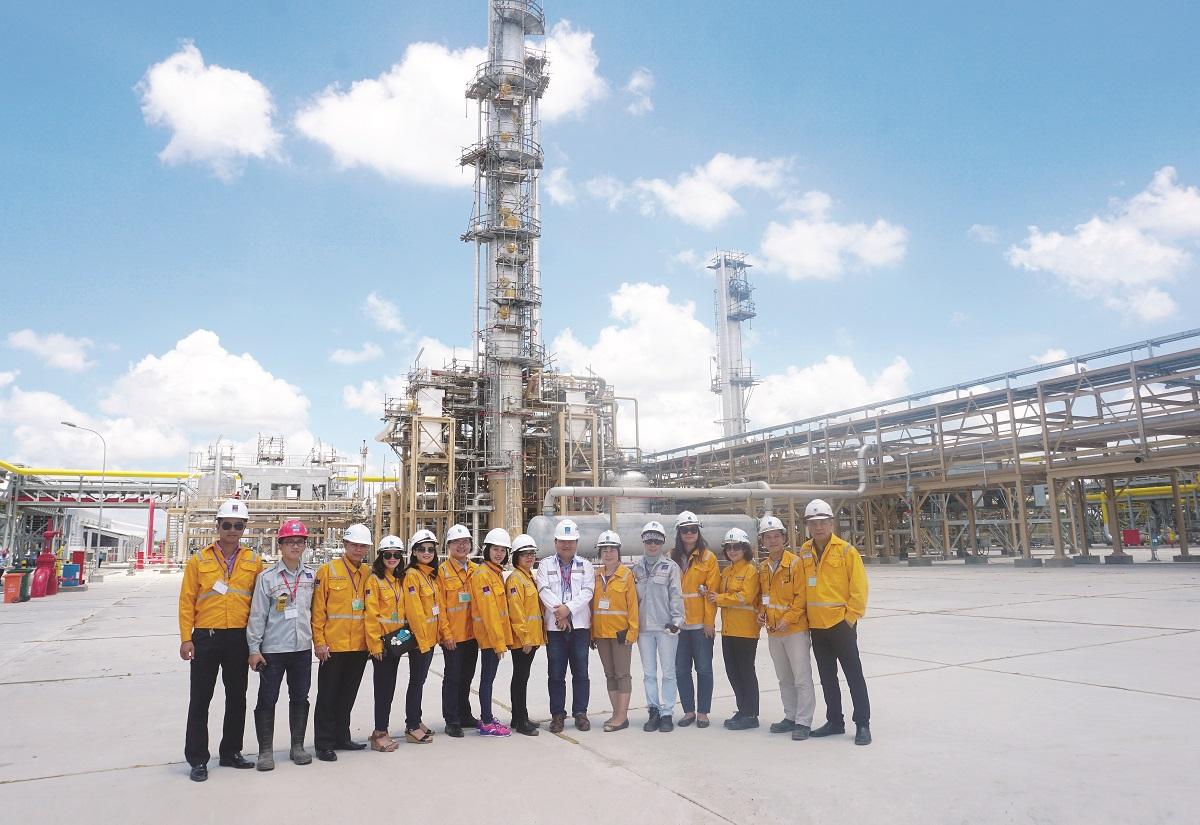 Nâng cao hiệu quả công tác Tuyên giáo – Truyền thông ngành Dầu khí  - Ảnh 1