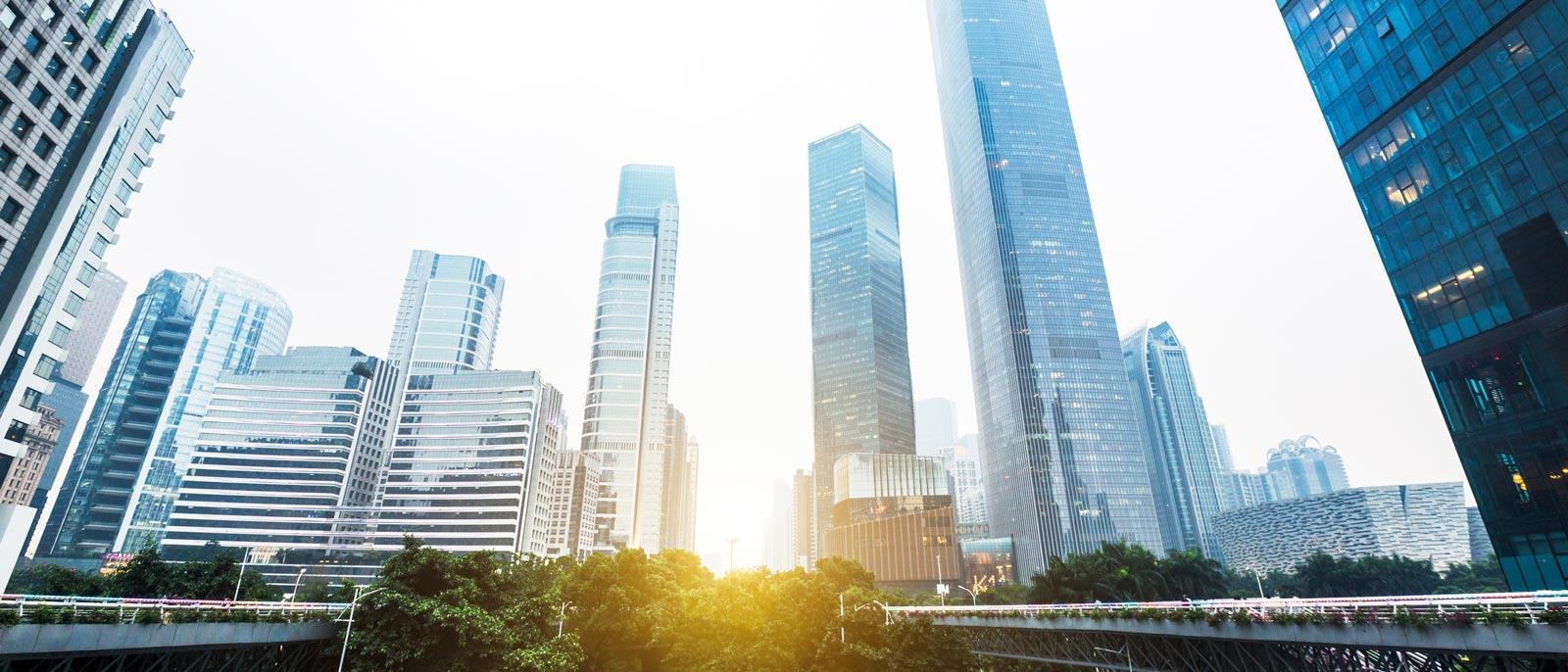 Bất động sản phía Tây Thủ đô: Điểm sáng trong đầu tư  - Ảnh 1